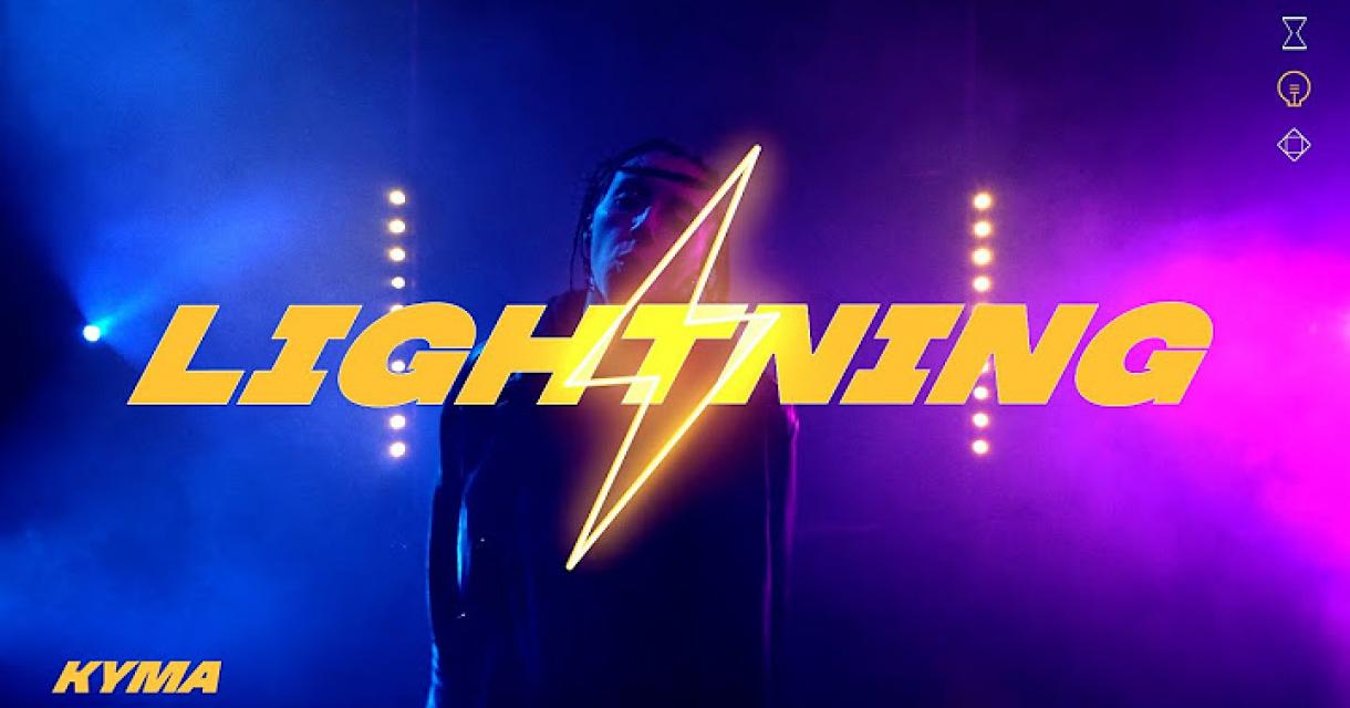 Lightning Kyma