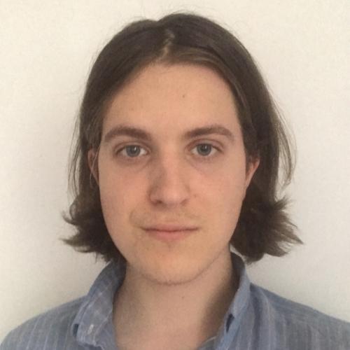 Profile photo of Creative Music Technology student Ignas Balcius