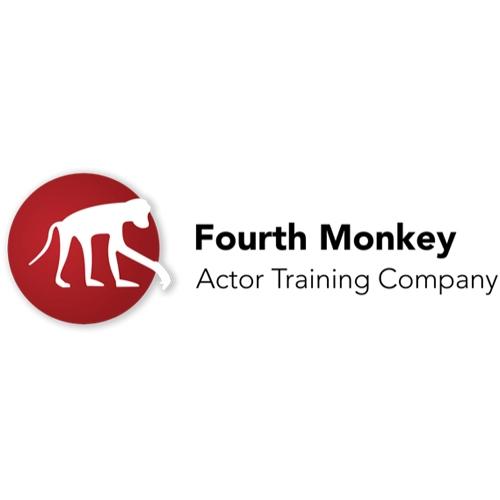Fourth Monkey Actor Training logo