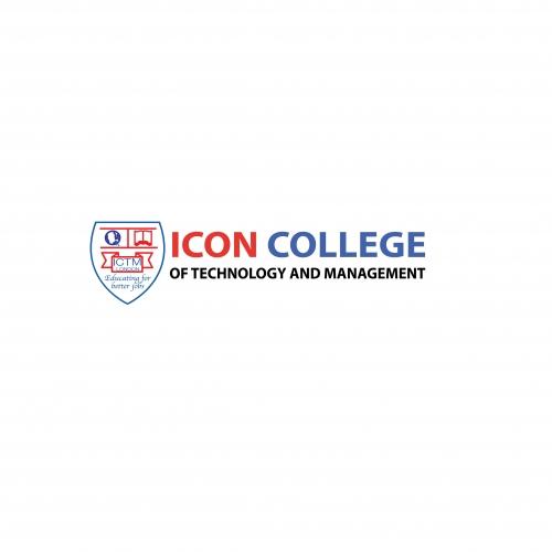 Icon College Logo